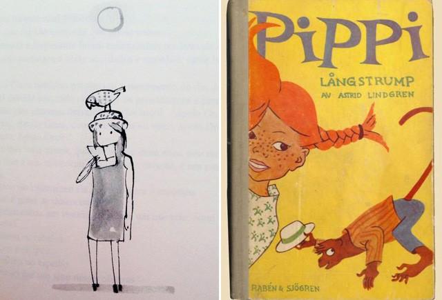 Personagens da literatura infantil