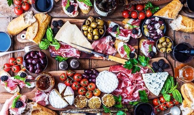 Culinária mediterrânea