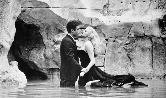 Dolce Vita | Fellini