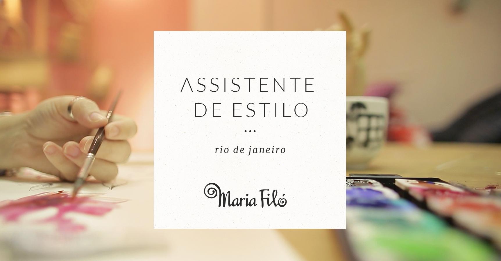 Assistente de Estilo
