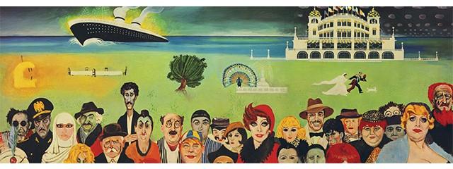 Amarcord | Fellini