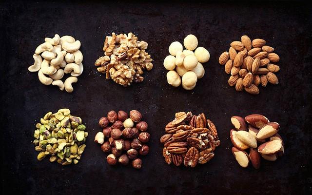 Como prevenir o câncer pela alimentação