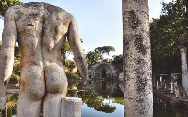 Jardins italianos