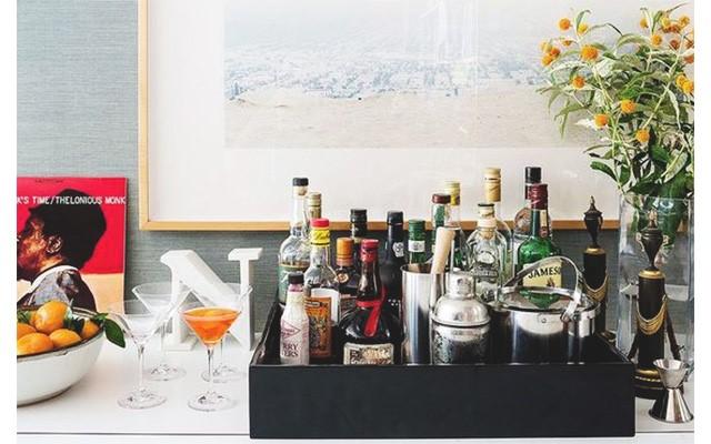 Bar em casa