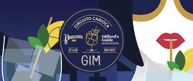Circuito Carioca de Gim