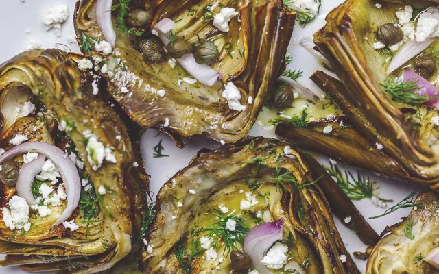 Versões saudáveis de pratos italianos