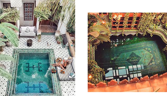 Tipos de piscina