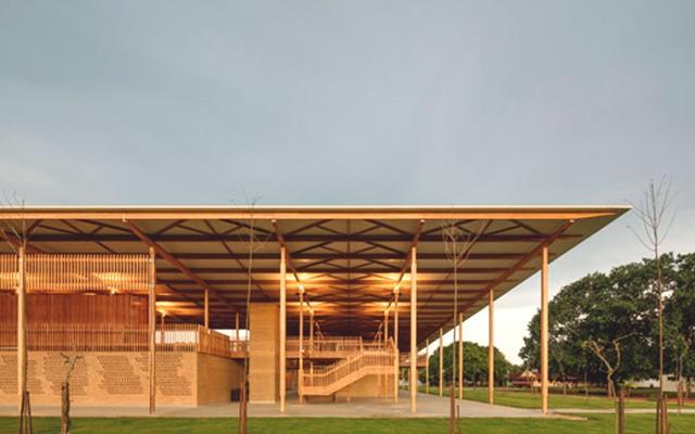 Arquitetura social