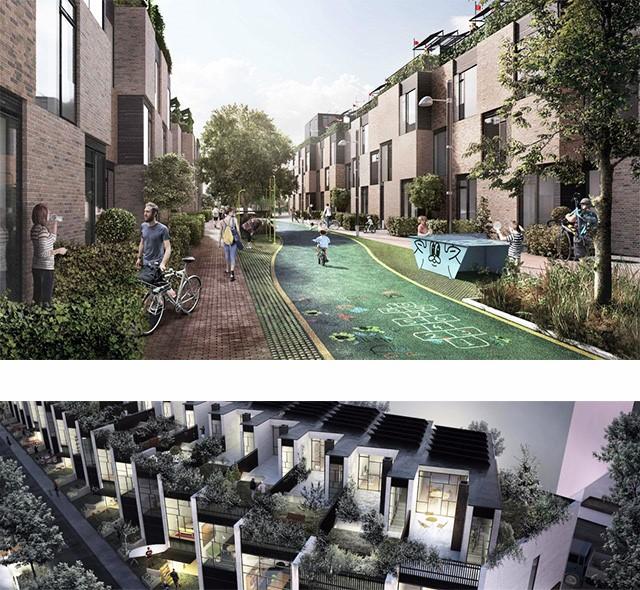 prédio sustentável