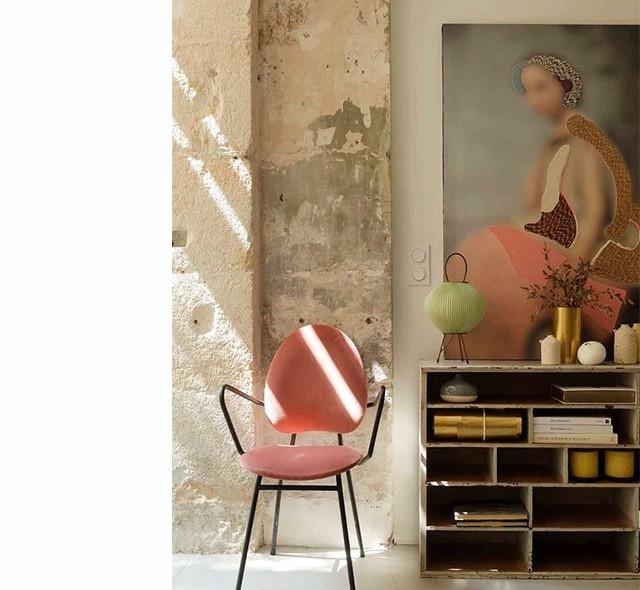 Design de Cadeiras