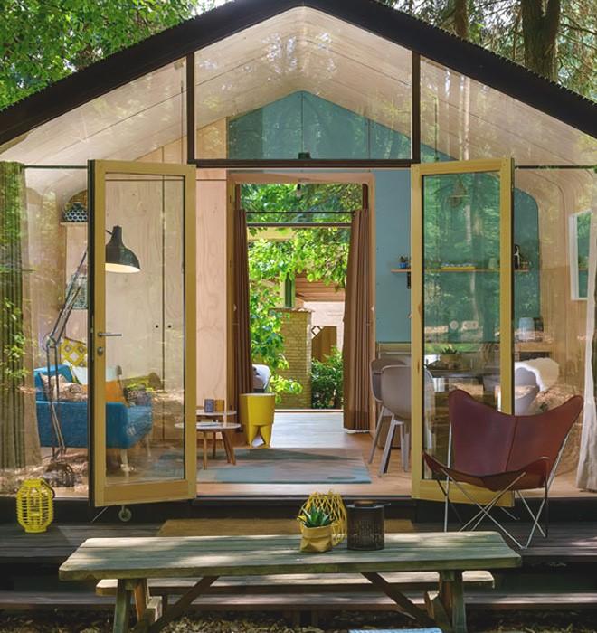 Casa sustentável